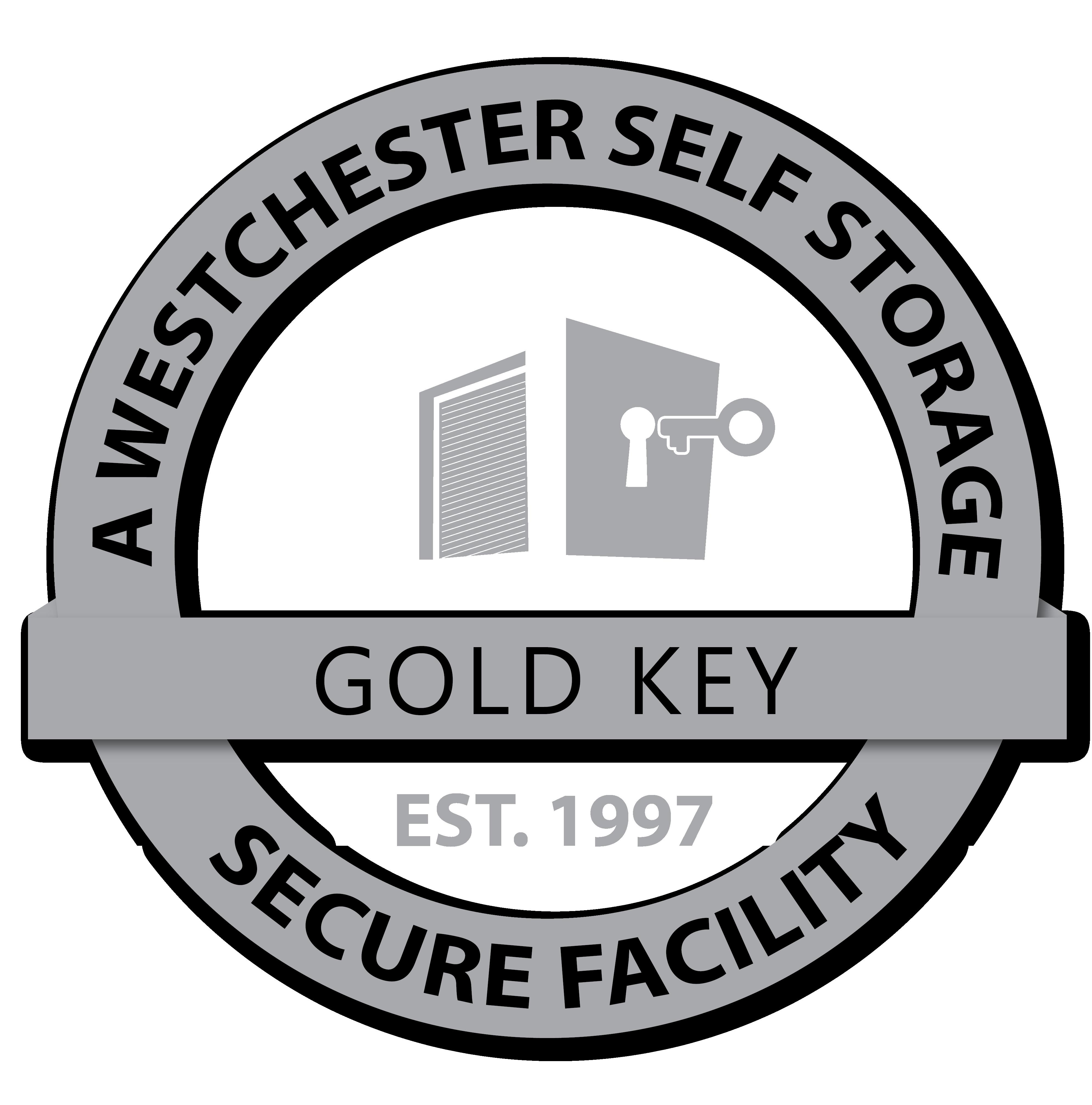 Westchester County NY Self Storage Locations logo