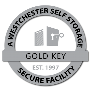 Chappaqua Self Storage part of Westchester Self Storage logo grey